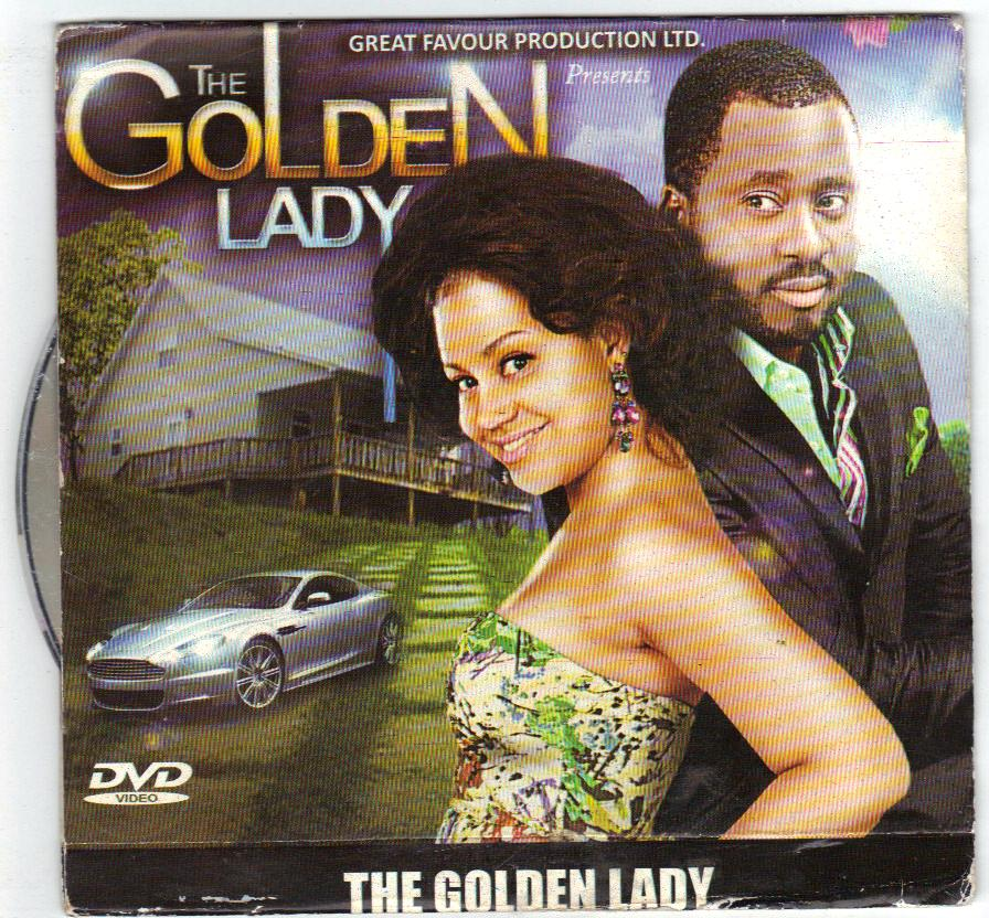 THE GOLDEN LADY 1 001