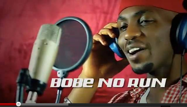 Bobe No Run - CHABIZEE - OFFICIAL VIDEO - YouTube - www youtube com watch vYIsT1p  RG4featureyoutu be
