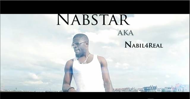 Nabstar aka Nabil4real - Dont4getMe Luk-ot 3rdWS Official Video