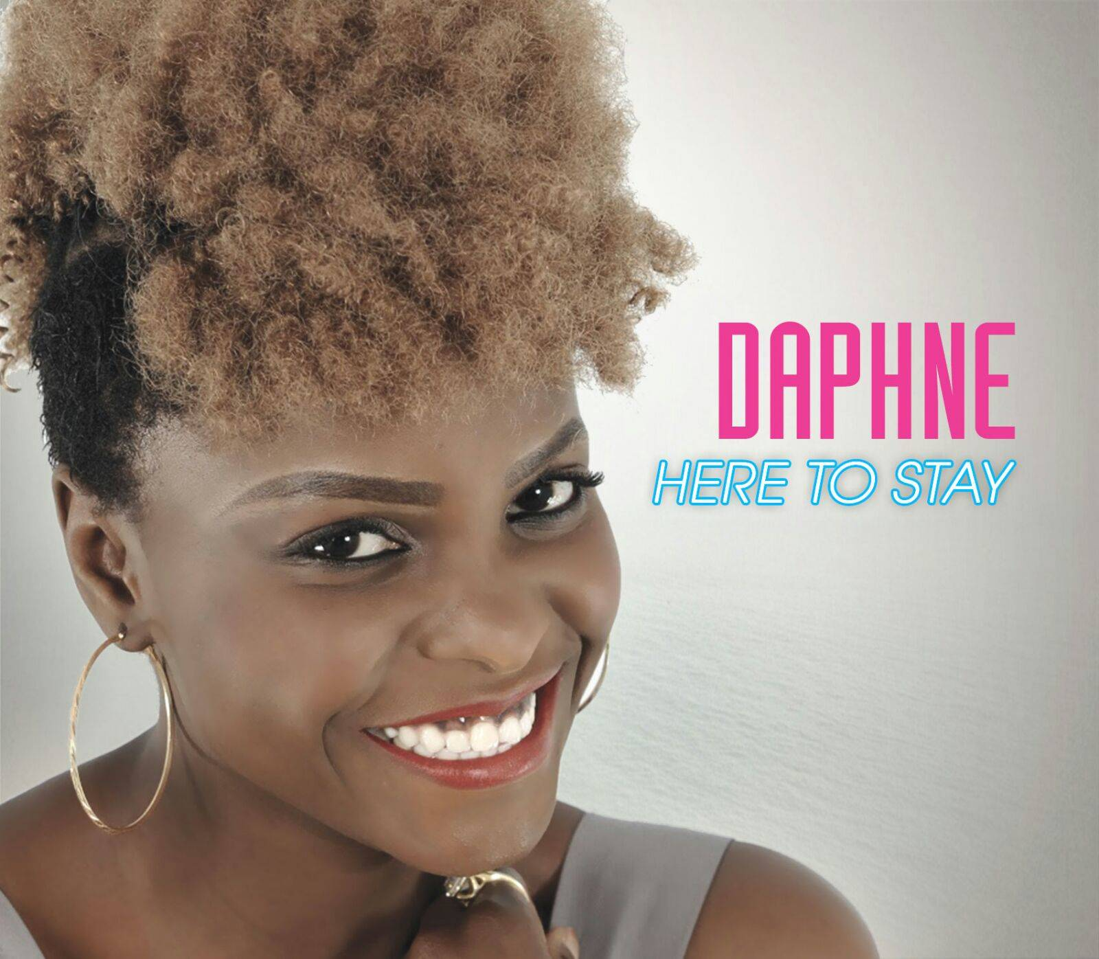 Daphne -_Here_To_Stay tiptopstars www.tiptopstars.com
