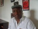 Bassek Ba Khobio face-to-face with Yaounde film critics