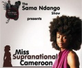 Miss Supranational in Cameroon