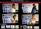 Selected Contestants for NW  Regions -Miss West Africa Cameroon