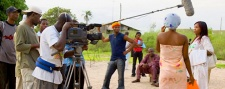 TIPTOPSTARS Goes Nollywood with NollywoodLove