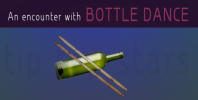 An Encounter With Bottle Dance