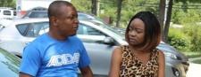 USA: Agbor Gilbert swells film partnerships