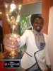 �The jury judged my performance outstanding�  -Nchifor Valery, 2011 best up-and-coming actor, ZAFAA Awards