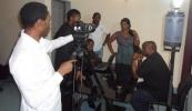 Cameroonian film directors set ball rolling