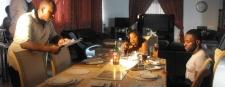 Neba Lawrence directs Jim Iyke movie starring Uche Jombo