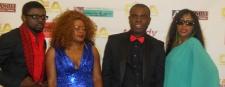 Recognition: Ernest Kanjo gets achievement award