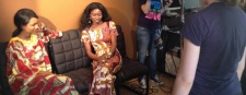 USA: Up-coming Cameroonian movie ignites anxiety