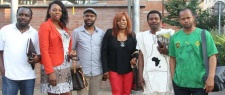 Europe: Cameroonian filmmakers vow to organize sector