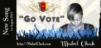 �Go Vote� � erstwhile BAAM singer urges generational mates