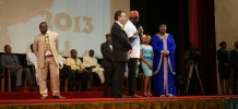 Ecrans Noirs 2013 ends in Yaounde