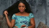 USA: Nollywood actress� fashion/cosmetic trend tipped unique