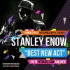 MTV Awards: Civil call to vote Stanley Enow
