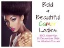Bold & Beautiful Camer Ladies to showcase beauty of blogging, entrepreneurship