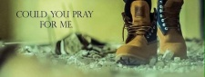 Belgium: Cameroonian Singer calls for prayers