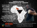 Radio show: African Cocktail goes on break