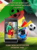 World Cup 2014:  TIPTOPSTARS Fan Photo Contest