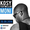 Kosy�s Moni single hits market today