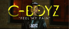 Retour: C-Boyz release Feel My Pain today