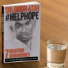 Book Destined to change Africa/World -  #Helphope 7 Quantum Humanomics