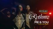 Rythmz celebrate true love in You & Me Single