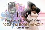 LIA explains born again status in new Single