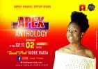 Apex Anthology- Guest Poet Njoke Raisa