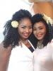 Gospel: Pandita, Joyce, talk about