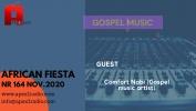 African Fiesta 164: Comfort Nabi (Gospel music artist)