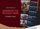 Cameroonian movies shine on Amazon