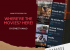 Cameroonian movies shine on Amazon