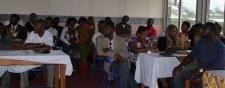 Cameroon: Actors negotiate last bend