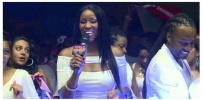 �God, my family, fans did the trick� -Actress Merlisa Determined, 2013 CAA best TV hostess laureate