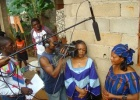 Film making: Cameroon , Nigeria Chart Way Forward  -     T eco Benson in Bamenda