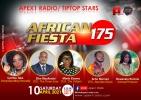 This week on African Fiesta