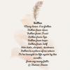 Poetry: Fallen