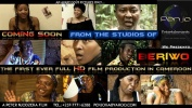 Cameroonians to gratify Beriwo